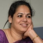 Arati Pandya