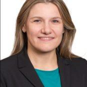 Dr Jana Helbig