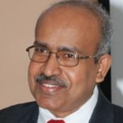 Dr T R Manoharan