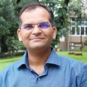 Dr. Pradip Kalbar