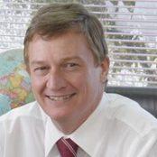 Tony Henshaw