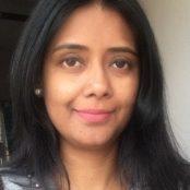 Rosy Choudhary pic