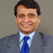 Mr. Suresh Prabhu