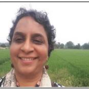 Aruna Rangachar Pohl