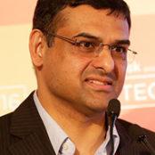 Dr. Mukund Rajan