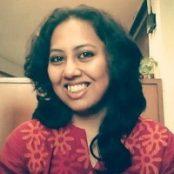 Dr. Anushree Bhattacharjee