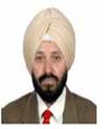 Prabh Sharan Singh