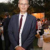 Amb. Marten van den Berg