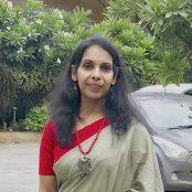 Shailaja Rangarajan